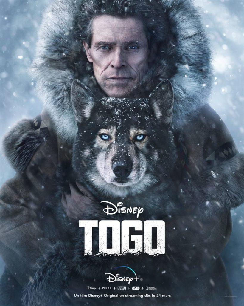 affiche togo