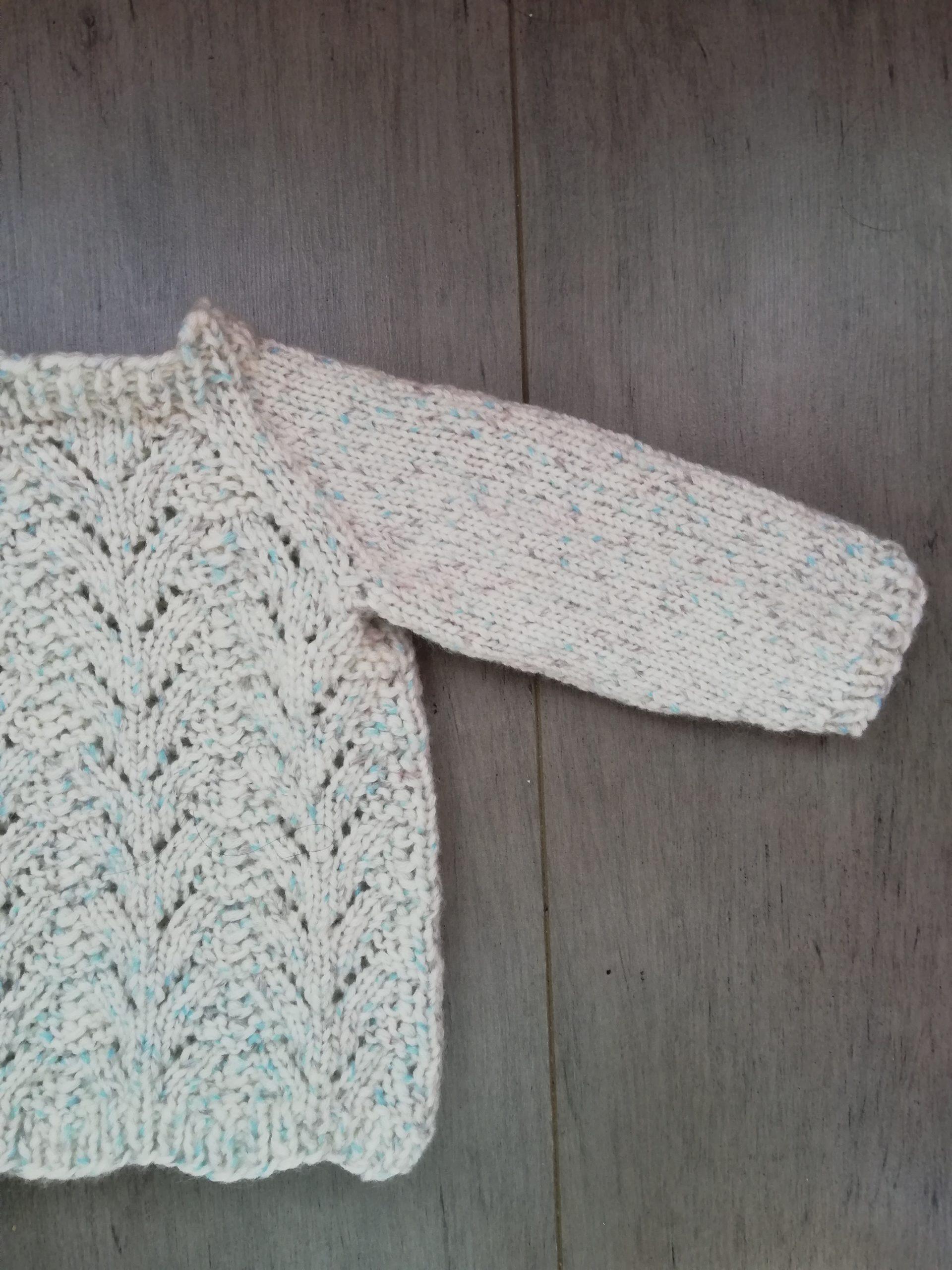 neila sweater