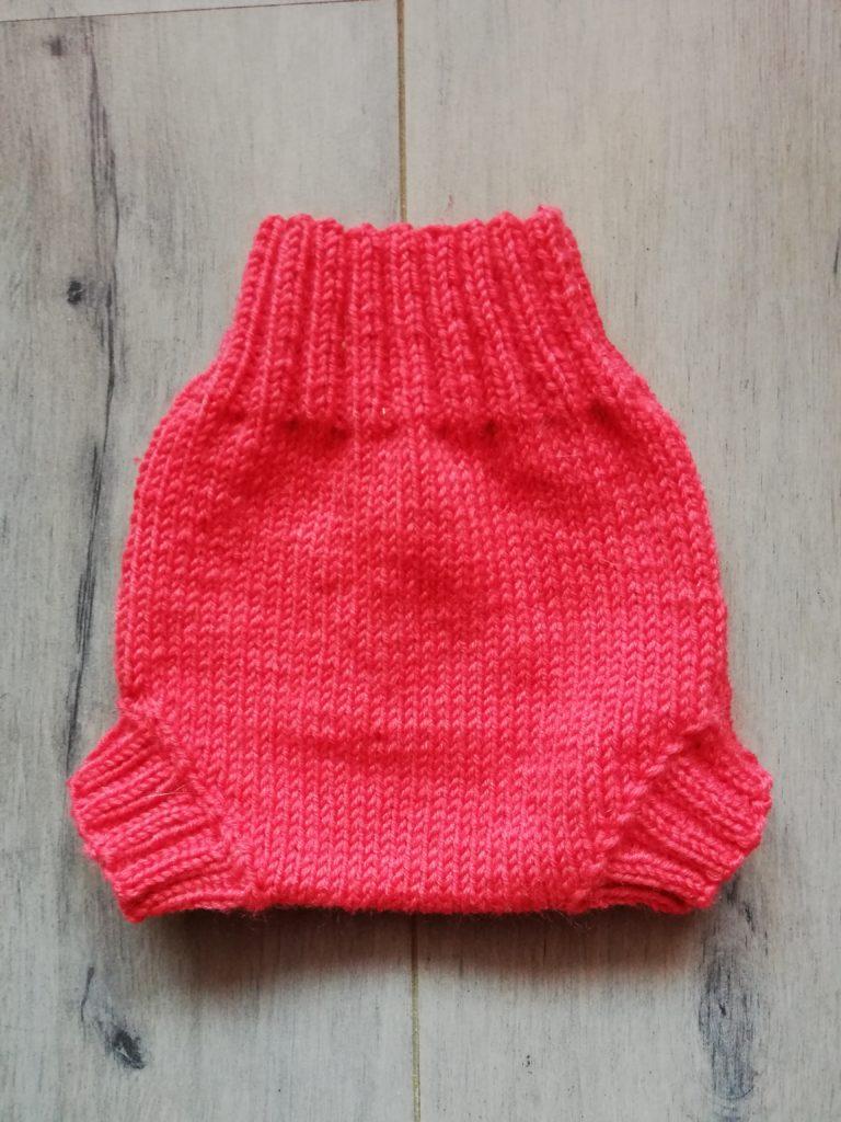 couche tricot
