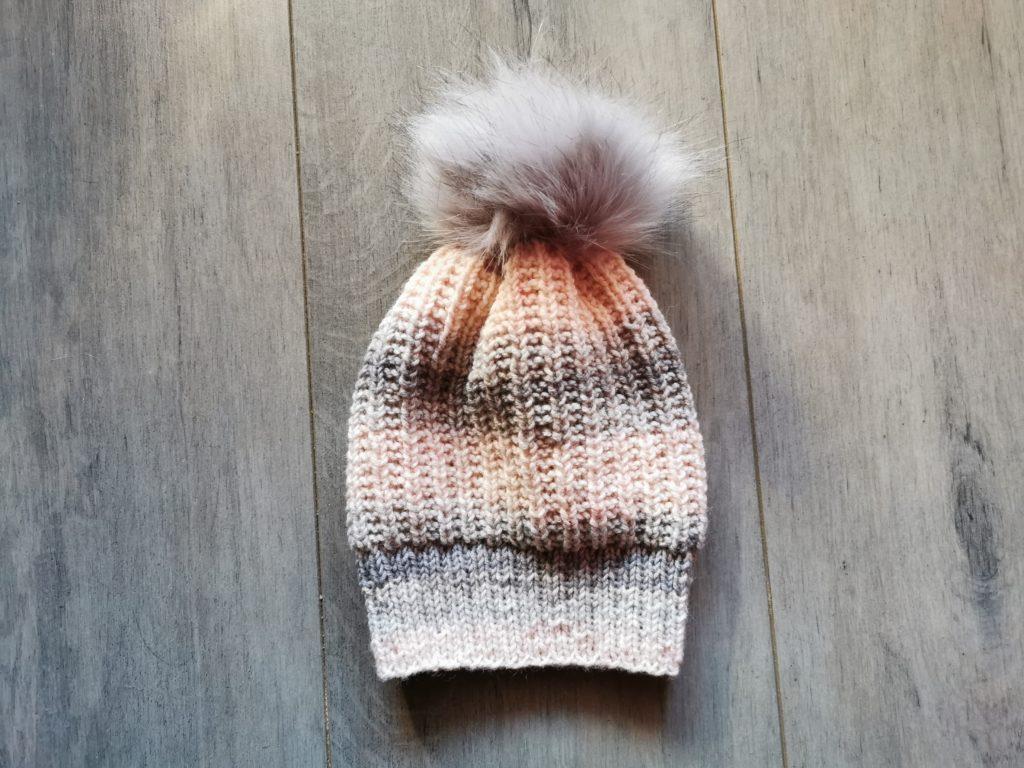 bonnet tricot Rocky Ridge