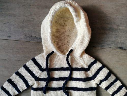 mini montrealer tricot