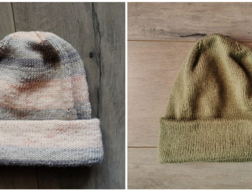 oslo hats tricot
